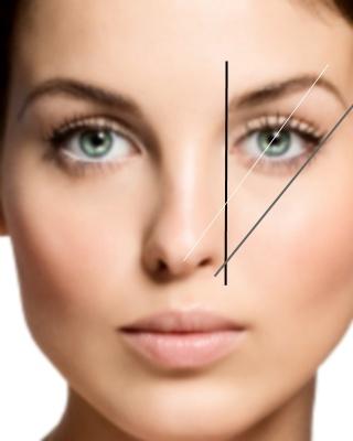 Guía para depilarte las cejas.