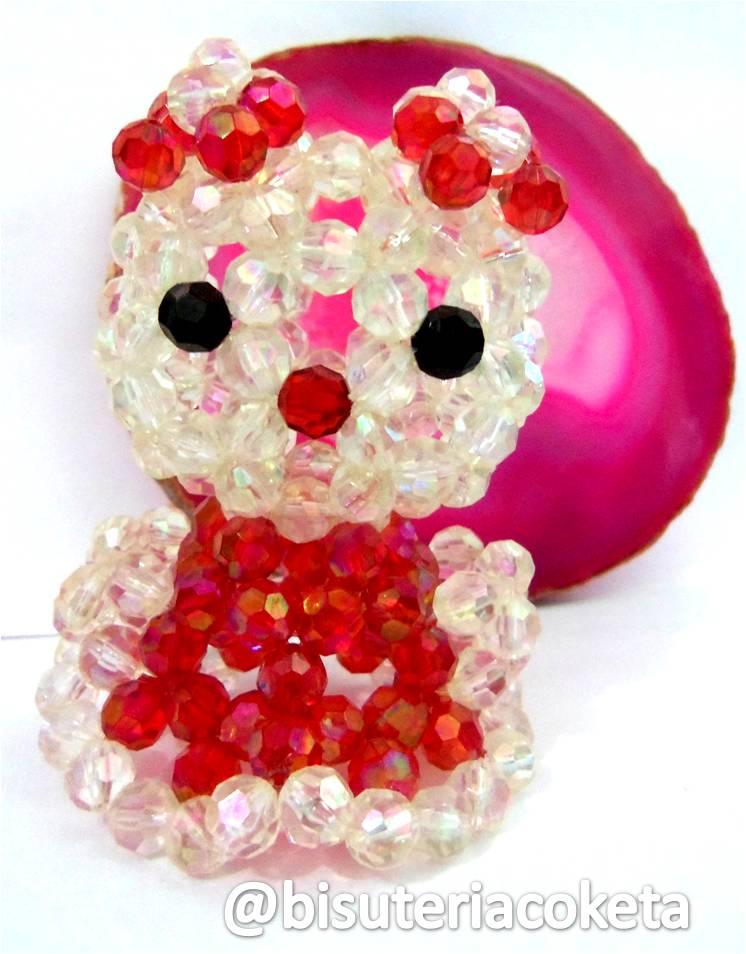 Hello Kitty para llaveros