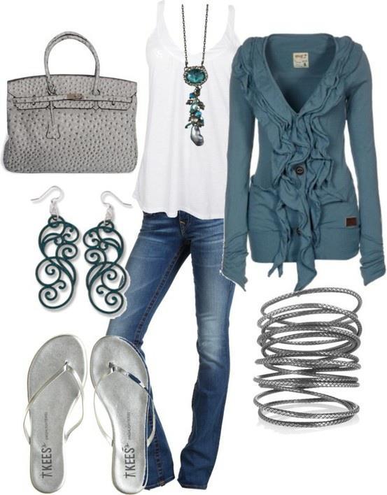 Outfit... Dinos qué piensas?