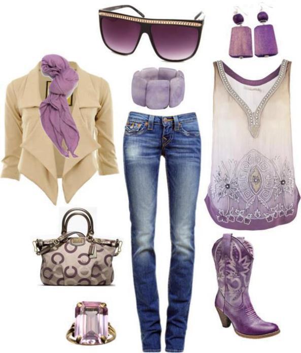 Outfit de Moda | Bisuteria Coketa