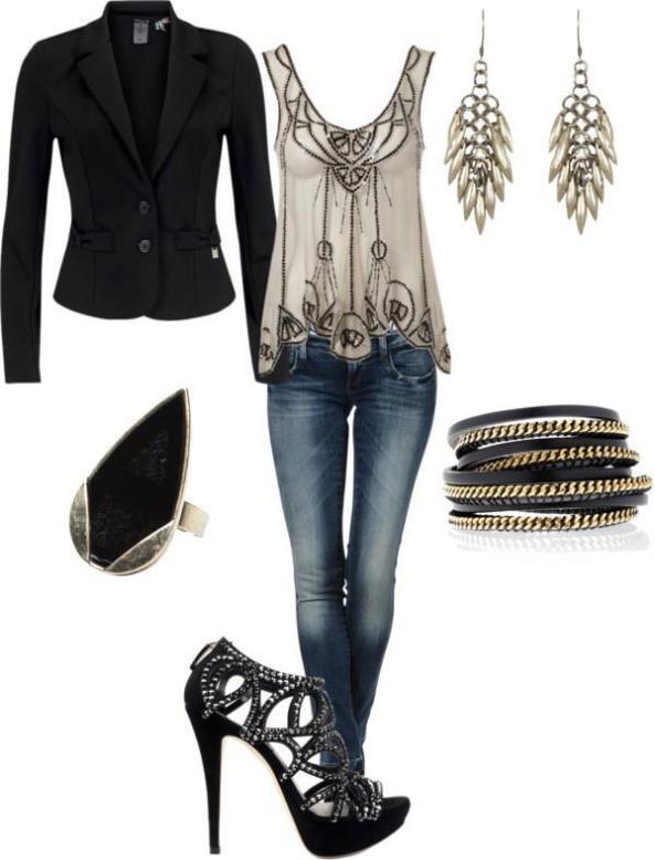 Tips de Moda / Combinaciones / Outfits | Bisuteria Coketa | Página 4