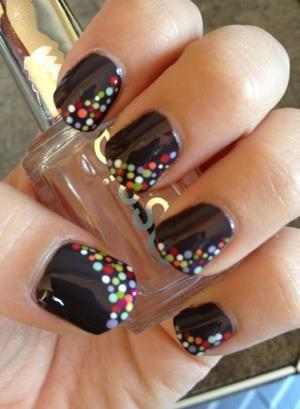 Decora tus uñas así!!