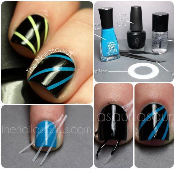 Ideas para decorar tus uñas!!!