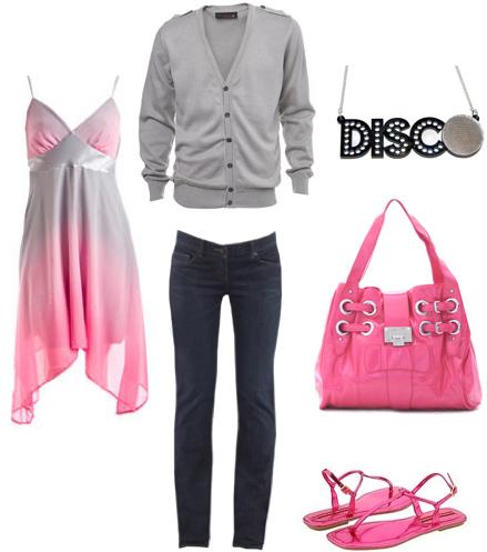 Outfit, Moda