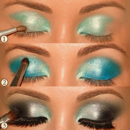 Ideas para Maquillarse los ojos
