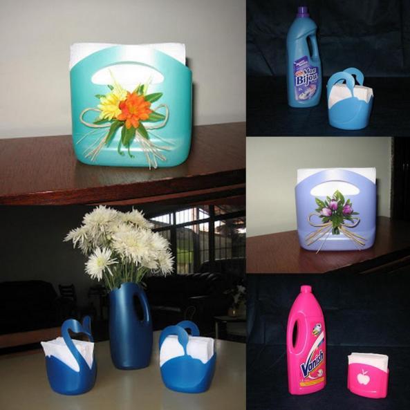 Ideas Reciclar Decorar ~ Ideas para decorar y reciclar  Bisuteria Coketa