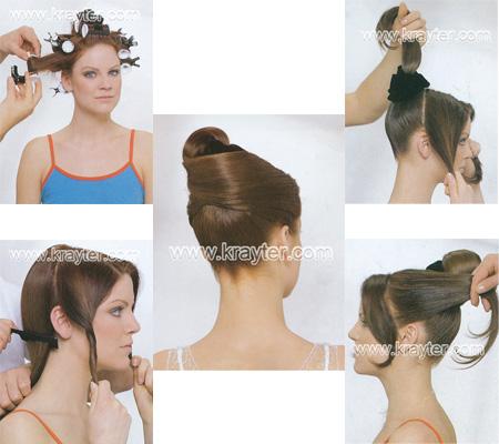 Ideas para peinar tu cabello