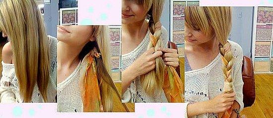 Ideas paso a paso para peinar tu cabello