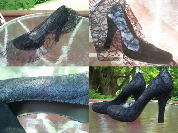 Decorar Zapateria ~ Ideas para Decorar tus Zapatos  Bisuteria Coketa