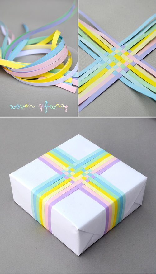 Ideas paso a paso para decorar caja de regalo bisuteria for Decorar regalos