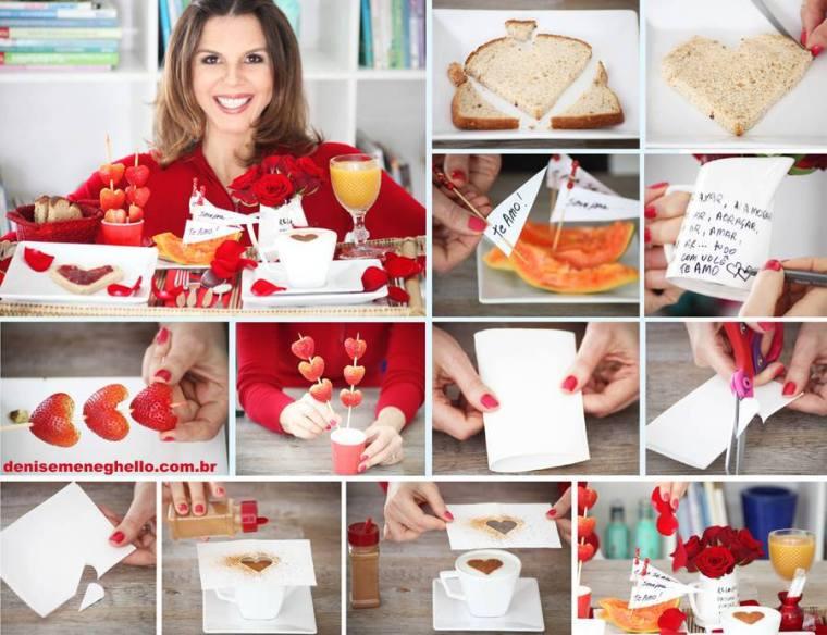 Ideas para una Comida Super Especial!!!