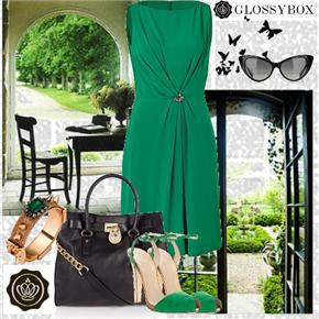 Outfit! Combinación de Ropa. Luce Espectacular!!!