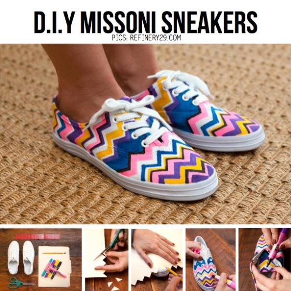 Ideas para Decorar tus Zapatos. Cámbiales el Look!!!!