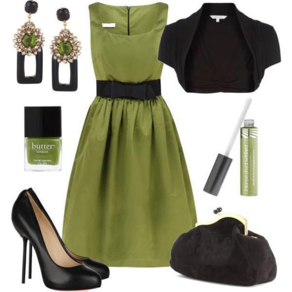 Outfit. Tips de Moda.