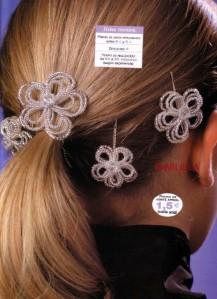 manual, tutorial, anillo, collar, ganchos, cabello